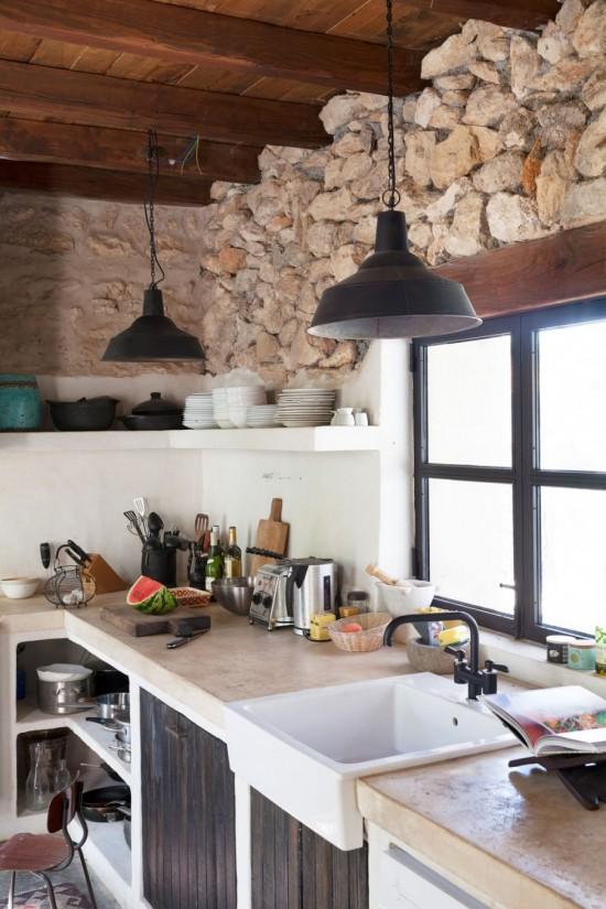 betonnen-keukenblad