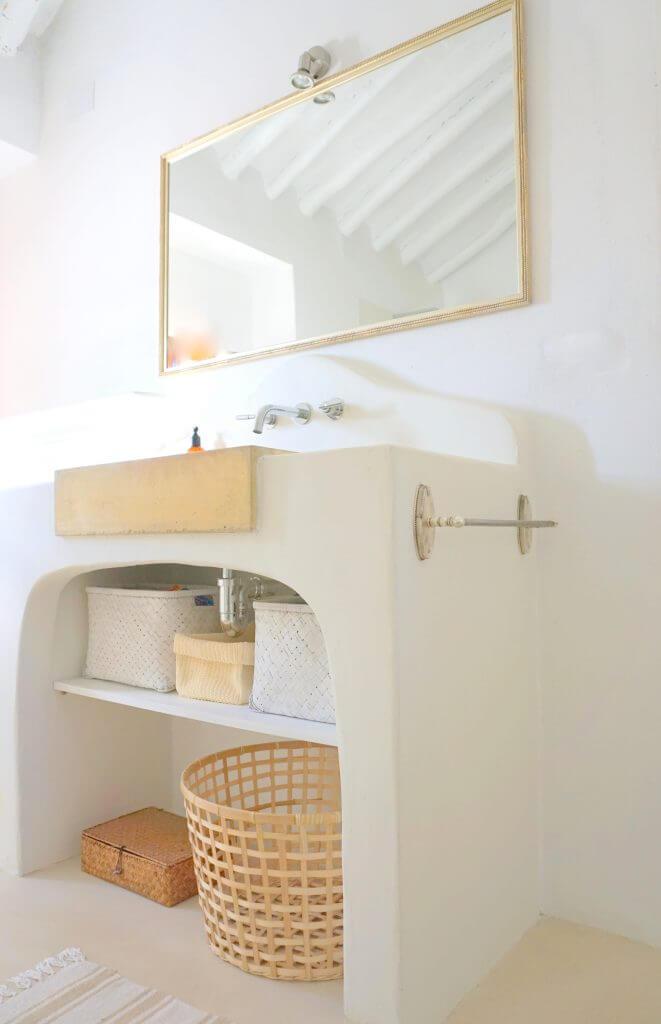 interieur spaans