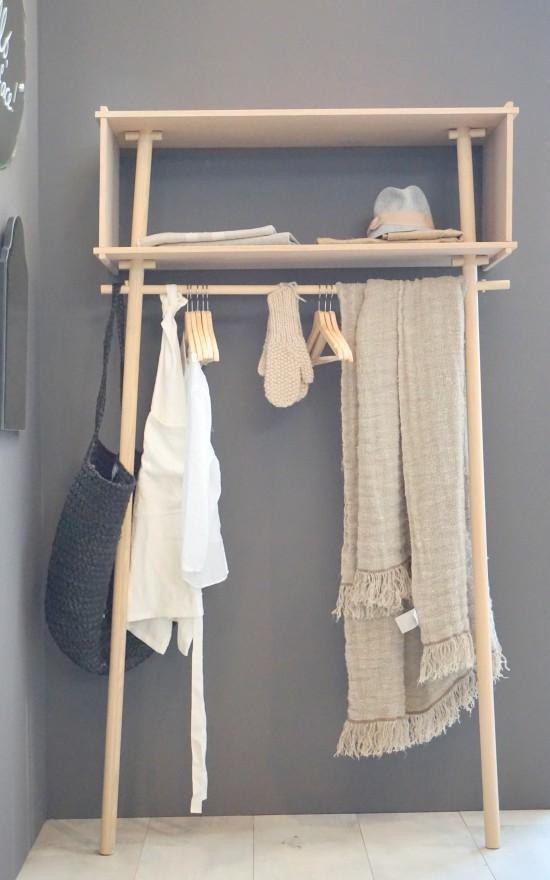 VTWonen Designbeurs 2015 Barefoot Styling